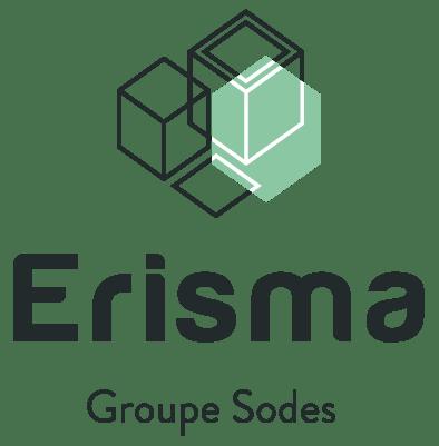 logo Erisma, promoteur immobilier