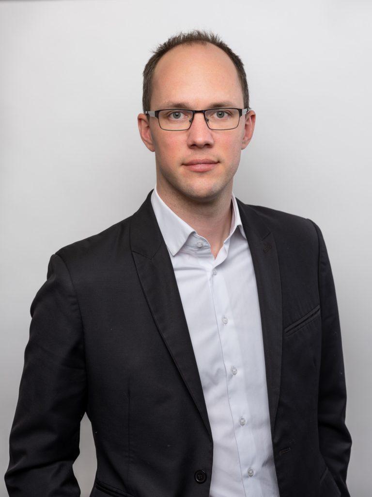 Julien GRAVEL